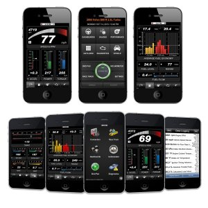 ELM327 WiFi OBD2汎用スキャンツール V1.5 iPhone iPad Android PC対応 カー情報診断ツール OBDII 送料無料 1ヶ月保証 K&M|km-serv1ce|07