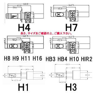 NISSAN フェアレディZ(Minor後) H10.10〜H12.8 Z32 フォグランプ[H3a]加工必要 LED H3 2個入り 12V 24V  6ヶ月保証|km-serv1ce|08