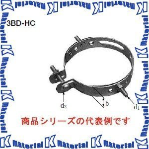 イワブチ 3BD-HC-12 自在バンド 適用径120-190mm [40130] kmate