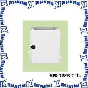 【代引不可】日本通信電材 NB-IRC-S11 太陽光遮熱プラボックス Sサイズ 柱上設置金具付 木板付 [NDZ224] kmate
