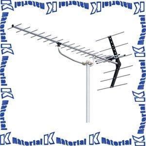 【代引不可】DXアンテナ UHF地デジアンテナローチャンネル用14素子 UL14 [DX1125]|kmate