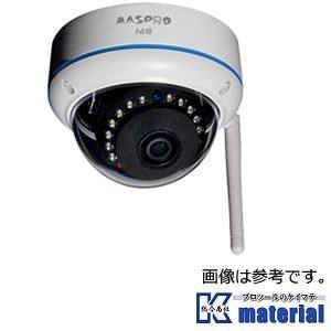 【9月末〜10月頃入荷予定】マスプロ電工 ドーム型増設フルハイビジョンカメラ WHCFHD-D [MP1155]|kmate