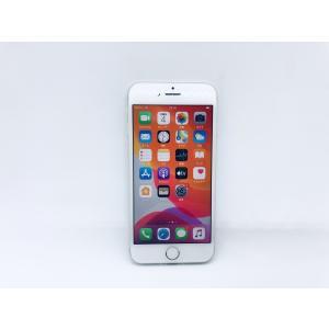 [Re-sma]iPhone8 シルバー 64GB SIMフリー【商品ランク A】