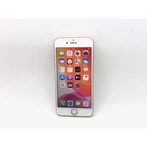 [Re-sma]iPhone8 ゴールド 64GB SIMフリー【商品ランク A】
