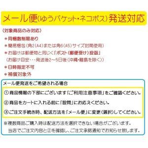 【メール便対応】カネボウ ビューティワークス ネイルカラーリムーバーシート 5包入|kmint|03