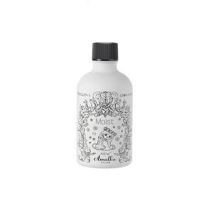 ウェリナオーガニクス アマ―ルカ モイスト 化粧水 100ml|kmint