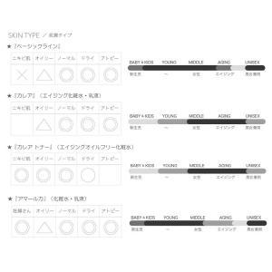 ウェリナオーガニクス カレア トナー 化粧水 オイルフリータイプ 100ml|kmint|05