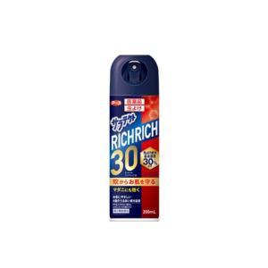 医薬品 サラテクト リッチリッチ30 200ml 【第2類医薬品】|kmint