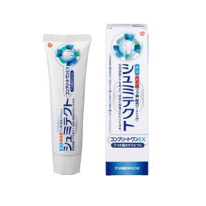 薬用シュミテクト コンプリートワンEX 90g|kmint