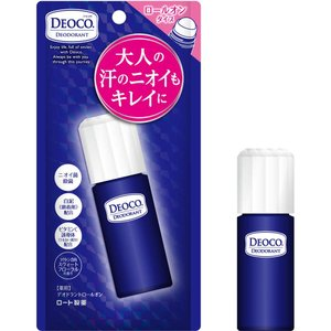 デオコ 薬用デオドラント ロールオンタイプ 30ml