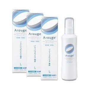 3個セット アルージェ モイスチャー ミストローションII しっとり 220ml ミスト化粧水|kmint