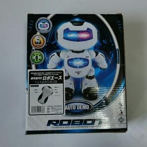 赤外線RCロボット!ロボエース|kmmnetshop|06