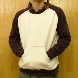 型紙  メンズ・男女兼用 プルオーバーパーカー ニット生地向けカット済みパターン knit-yamanokko