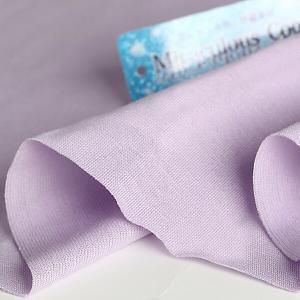 ニット生地 冷感 消臭 ミラキュラス・クール40天竺 フェアーオーキッド 「犬服、クールインナー向け」|knit-yamanokko