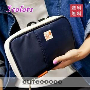 パスポートケース/マルチケース/メンズ/レディース/カードケース/財布/チケット/大容量/パスポート入れ/通帳収納/トラベルケース/便利/おしゃれ/|knit