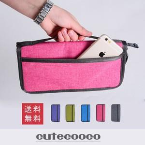 パスポートケース/マルチケース/メンズ/レディース/大容量/通帳収納/カードケース/財布/チケット/パスポート入れ/トラベルケース/便利/おしゃれ/|knit