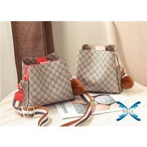 ハンドバッグ  2way レディース   トートバッグ  ショルダー   斜め掛け カバン 手提げバッグ  上品 新作 knit