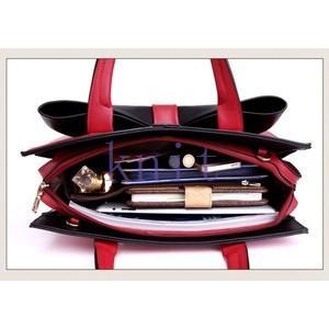 バッグ レディース ショルダーバッグ 2way ハンドバッグ 大容量 通勤 韓国風 新作GBB145|knit