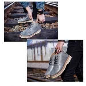 レインシューズ メンズ 男性用 レインブーツ 雨靴 防水 雨具 梅雨 雨対策 サイドゴア 軽量  雨の日グッズ オシャレGYX-AL151|knit