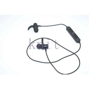 イヤホン bluetooth ワイヤレス 高音質 重低音 ブルートゥース ヘッドホン アイフォン アンドロイド スマホ スポーツ ランニングGZAH-AL111|knit