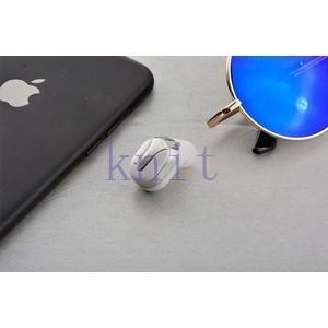 イヤホン bluetooth ワイヤレス 高音質 重低音 ブルートゥース ヘッドホン アイフォン アンドロイド スマホ スポーツ ランニング 片耳GZAH-AL117|knit