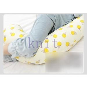 抱き枕 抱かれ枕 マタニティ まくら 多機能 妊婦 U型枕 ボディピロー 抱きまくら 妊婦用 クッション マタニティ枕 サポートクッションJFYD-AL268|knit