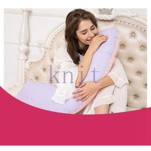 抱き枕 抱かれ枕 マタニティ まくら 多機能 妊婦 U型枕 ボディピロー 抱きまくら 妊婦用 クッション マタニティ枕 サポートクッションJFYD-AL271|knit