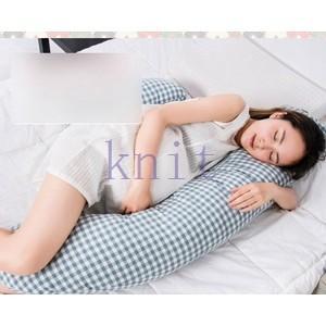 抱き枕  マタニティ まくら 多機能 妊婦 U型枕 ボディピロー 抱きまくら 妊婦用 クッション マタニティ枕 サポートクッションJFYD-AL277|knit