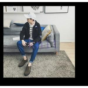 ジャケット デニムジャケット アウター メンズ 秋物 新作 通勤 カジュアル 長袖 おしゃれ JNVQ-AL112|knit