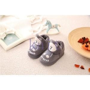ベビーシューズ 子供靴 ルームシューズ スリッパ キッズ 室内履き ボアスリッパ 女の子 男の子 もこもこ あったか 冬 可愛いJTXQ3-AL288|knit