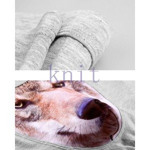 メンズ ボクサーパンツ 5枚セット ストレッチインナー 男性下着 ボクサーブリーフ 通気性良い 快適 オシャレ 狼 立体JXKF-AL262 knit