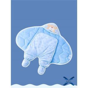 寝袋 新生児 子供服 ベビー服 赤ちゃん 布団 寝袋 赤ちゃん用カバー ベビー用品 男の子 女の子 秋冬 新作 あったか 暖かい 可愛い|knit