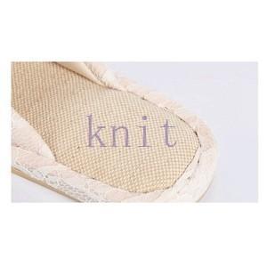 スリッパ レデイース 美脚 ルームシューズ サンダル シューズ 韓国風 室内スリッパ 夏 可愛い 上質 オシャレJZAH-TB170|knit