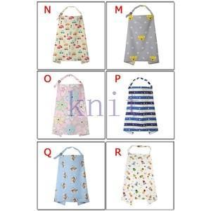 授乳ケープ 授乳カバー マタニティ 授乳服 ベビー 赤ちゃん 産後 便利グッズ おしゃれ ファッションJZAH2-AL10|knit