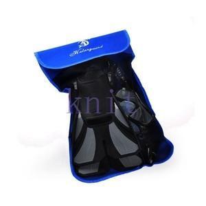 フリッパー レディース メンズ シュノーケリング用 フィン 足ひれ スノーケリング ストラップフィンJZAH2-AL186|knit