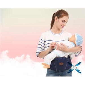 ベビースリング 多機能 新生児 赤ちゃん 抱っこひも おんぶ紐 ベビービョルン 赤ちゃん 新生児 ファッション|knit