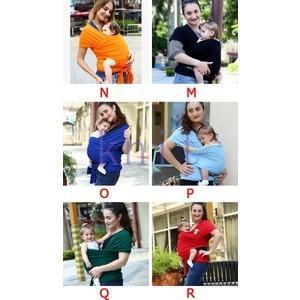 ベビースリング 多機能 新生児 赤ちゃん 抱っこひも おんぶ紐 ベビービョルン 赤ちゃん お出かけJZAH2-AL29|knit