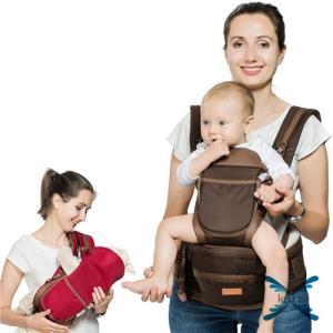 ベビースリング 新生児 多機能 新生児 赤ちゃん 抱っこひも おんぶ紐 ベビービョルン 新作 赤ちゃん|knit