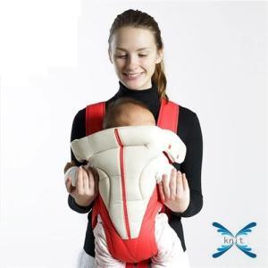 ベビースリング 多機能 新生児 赤ちゃん 抱っこひも おんぶ紐 ベビービョルン 赤ちゃん 新品|knit