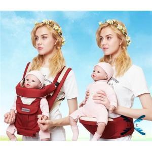 ベビースリング 多機能 新生児 赤ちゃん 抱っこひも おんぶ紐 ベビービョルン 赤ちゃん 新生児 着心地がいい|knit
