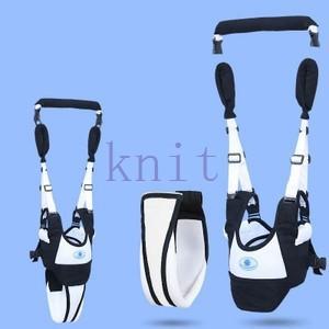 ベビーウォーカー 歩行練習 幼児 子供 迷子紐 子供 幼児 安全 お散歩 迷子 飛び出し防止 安全ベルト ハーネス 補助帯JZAH4-AL420|knit