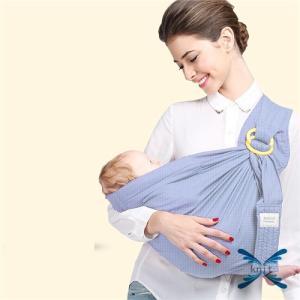 ベビースリング 多機能 新生児 赤ちゃん 抱っこひも おんぶ紐 ベビービョルン 赤ちゃん 新生児 knit