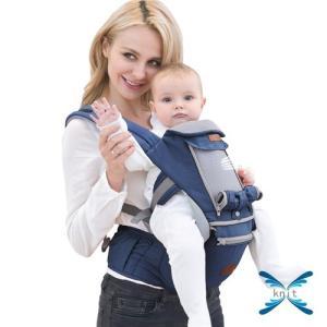 ベビースリング 多機能 新生児 赤ちゃん 抱っこひも おんぶ紐 ベビービョルン 赤ちゃん 新生児|knit