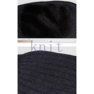 カーフスリーブ メンズ レディース お年寄り 膝サポーター ストレッチ サポーター 防風 暖かい ウールJZAHQ-AL170|knit