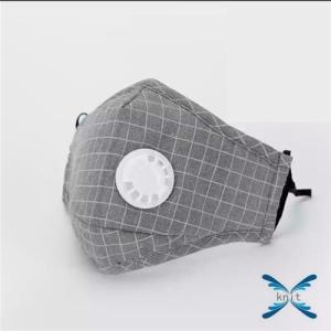 マスク 洗えるマスク メンズ レディース カップル 布製 花粉 立体 花粉 花粉対策 黄砂 かぜ 風邪 防塵 抗菌 予防 防寒対策 可愛い|knit