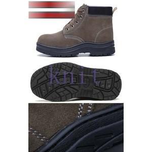 シューズ メンズ 靴 男性 安全靴 作業着 防寒  スニーカー 作業靴JZAHQ1-AL17|knit