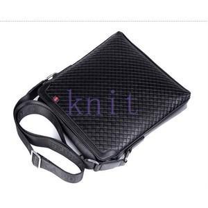 バッグ メンズ 男性用 ショルダーバッグ 斜め掛けバッグ お出掛け 旅行 通勤 オシャレ 大容量NBK5-AL139|knit