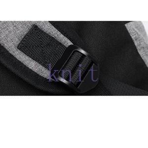 リュックサック メンズ バッグ リュック bag デイパック A4バッグ 機能的 大容量 通学 通勤 韓国風  ファッションNVBK7-AL104|knit