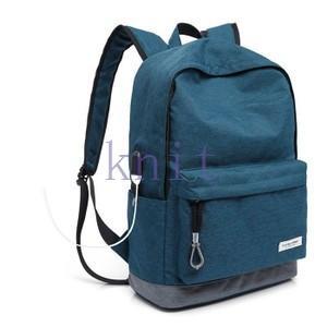 リュックサック メンズ バッグ リュック bag デイパック A4バッグ 機能的 大容量 通学 通勤 韓国風  ファッションNVBK7-AL106|knit