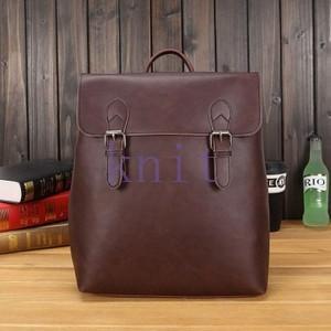 リュックサック メンズ バッグ リュック bag デイパック A4バッグ 機能的 大容量 通学 通勤 韓国風  ファッションNVBK7-AL205|knit